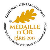 Medaille d'Or