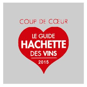 Coup de Coeur Hachette