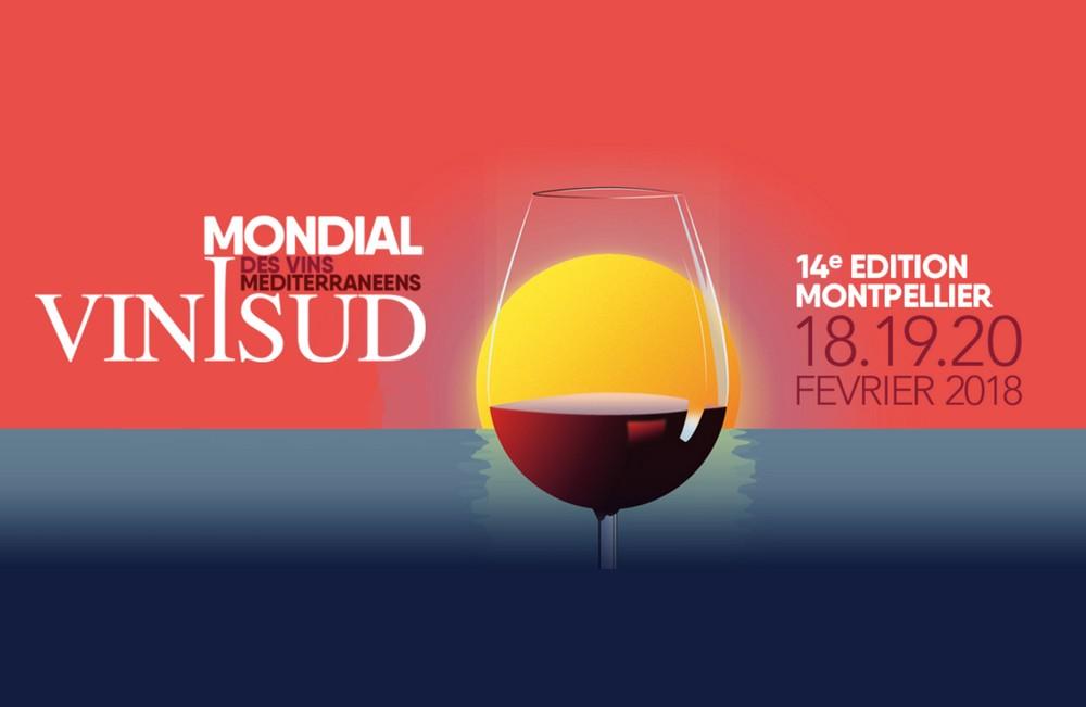 VINISUD 2018 – LE MONDIAL DES VINS MEDITERRANEENS