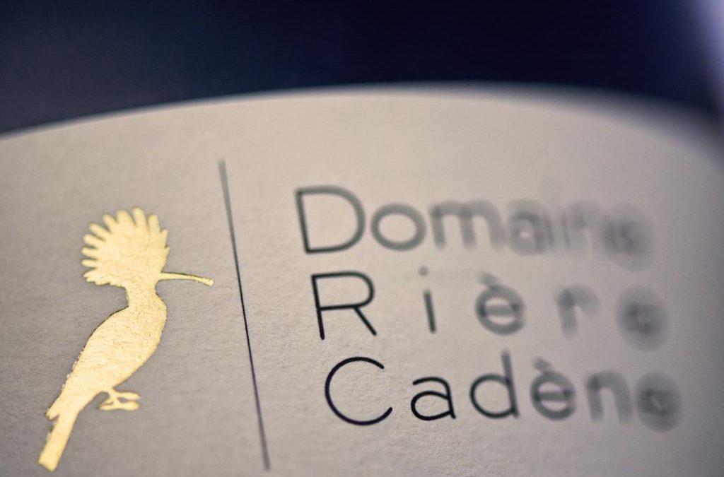 Philippe Faure-Brac met le Domaine Rière Cadène à l'honneur