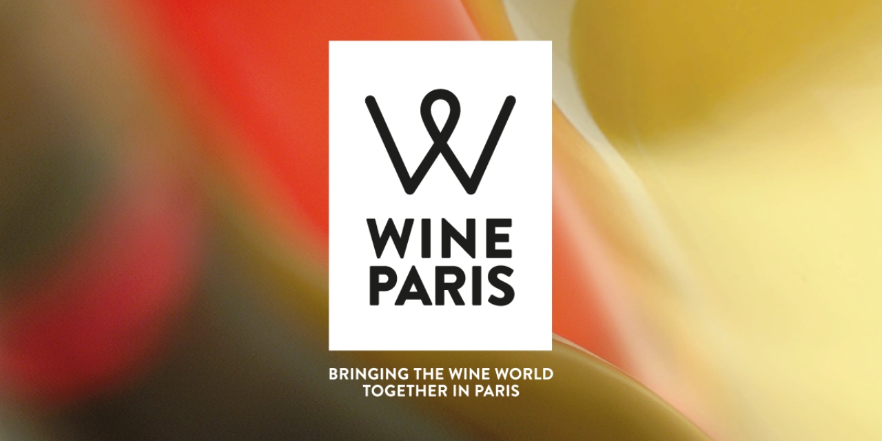 Wine Paris – le salon international du vin – 10-12 fév. Paris, Portes de Versailles